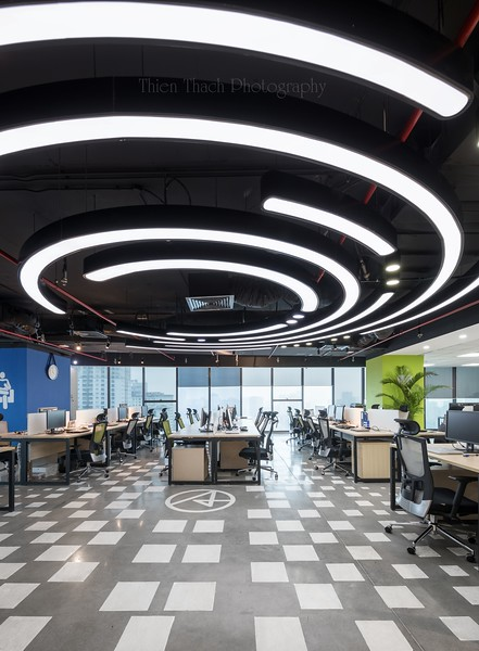 AI&T Office - by AFA Design