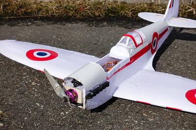 AJ and RC Plane-02391