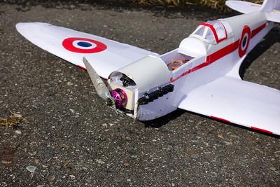 AJ and RC Plane-02390