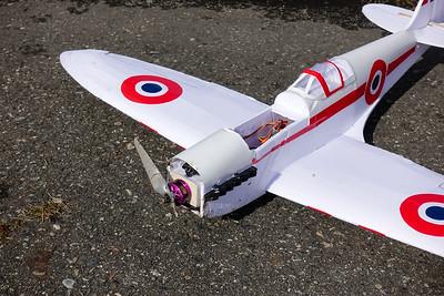 AJ and RC Plane-02389