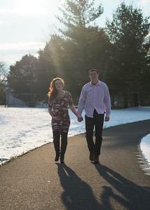 AJ and Rachel Maternity Photos 12-10-17