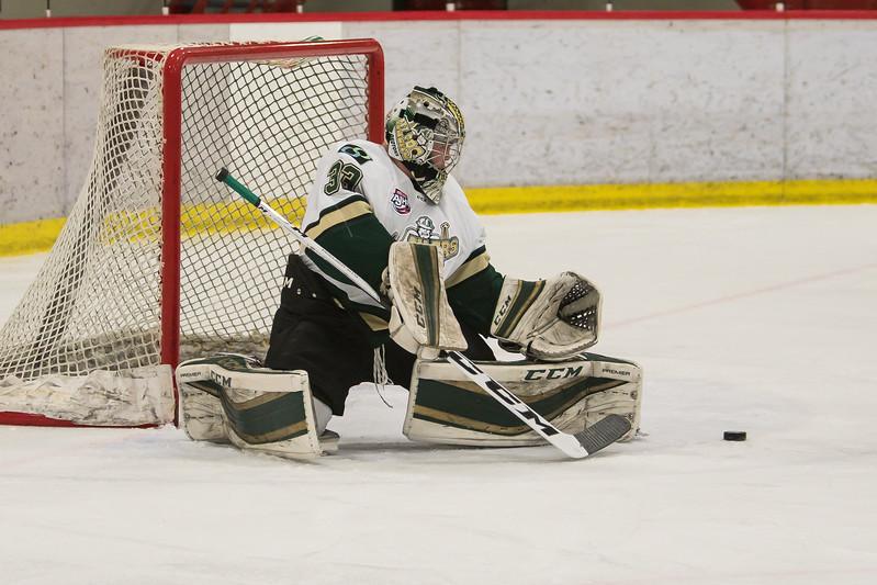 Riley Morris-Okotoks Oilers