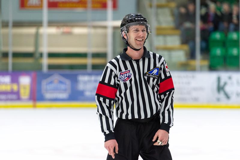 Feb 15 Oilers vs Spruce Grove 0315