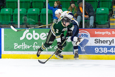 Feb 15 Oilers vs Spruce Grove 0332