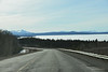Just a small part of Teslin Lake.