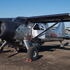 This was our transportation, a DeHavilland Beaver six-seater.