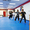 AKKA Demo Team Practice Tucson, AZ