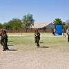 2009 AKKA Demo Team Tucson, AZ