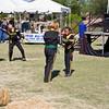 2009 Fall Festival - AKKA Demo Team Marana, AZ Gladden Farms