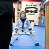 Emma's First Belt Test Tucson, AZ