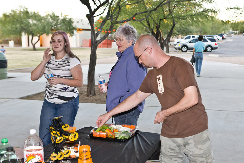 AKKA Tucson Halloween Party Tucson, AZ