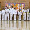 AKKA May 2011 Belt Graduation Tucson, AZ Ina Gittings