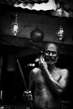 Cocunut Picker - Andaman