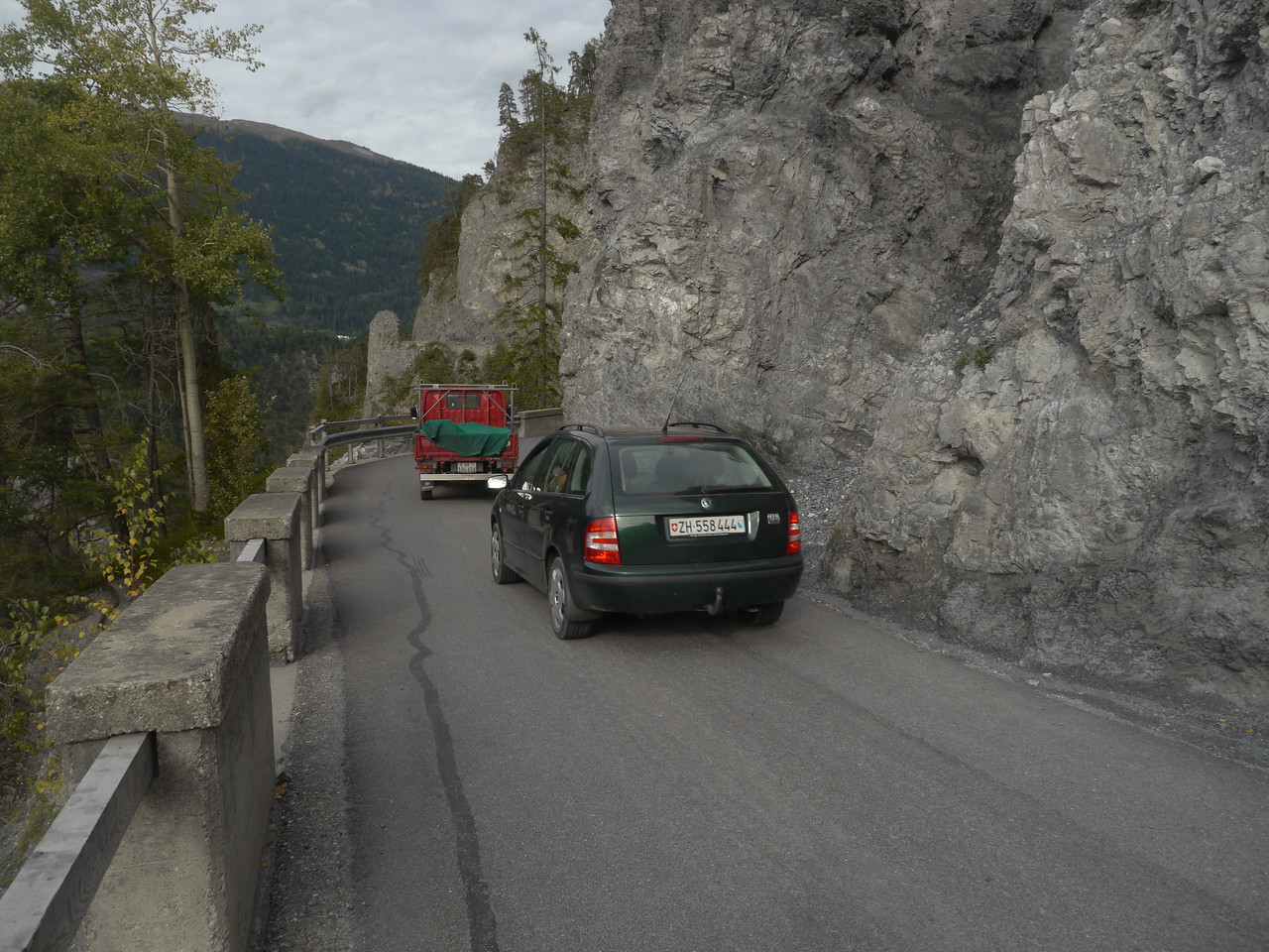 @RobAng 2013 / Versam, Trin Mulin, Kanton Graubünden, CHE, Schweiz, 734 m ü/M, 2013/10/03 16:14:03