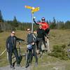 @RobAng 2012 / Fläschlihöhe (1368m), zwischen Sihlsee und Wäggitalesee, Kanton Schwyz, CH, Schweiz/Switzerland,  25.10.2012 14:44:47