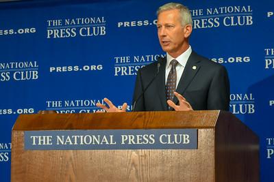 Lance Fritz. CEO, Union Pacific
