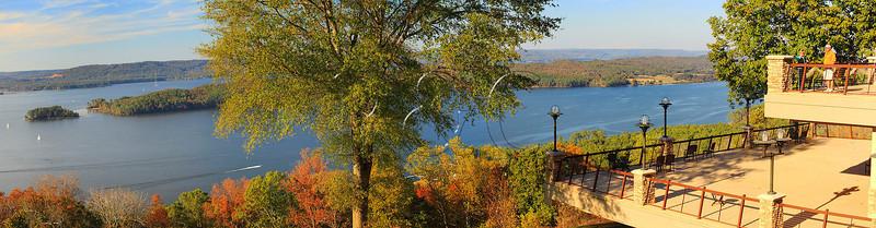 AL GUNTERSVILLE LAKE GUNTERSVILLE STATE PARK LAKE GUNTERSVILLE LODGE VIEW OCTJJ_MG_8054PANO1MbmmW