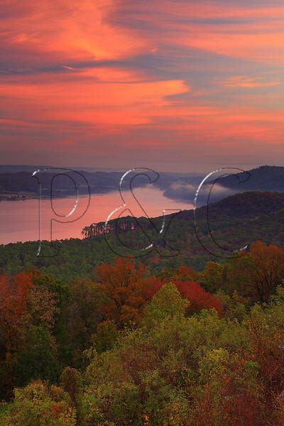 AL GUNTERSVILLE LAKE GUNTERSVILLE STATE PARK LAKE GUNTERSVILLE LODGE VIEW OCTJJ_MG_8311MbmmW