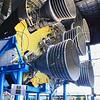 AL HUNTSVILLE U S  SPACE AND ROCKET CENTER SATURN V ENGINE OCTJJ_MG_5906MbmmW