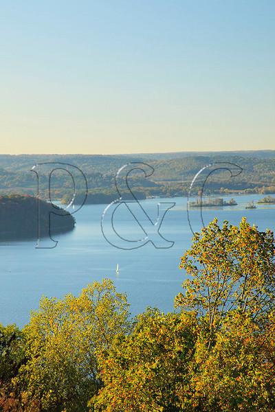 AL GUNTERSVILLE LAKE GUNTERSVILLE STATE PARK LAKE GUNTERSVILLE LODGE VIEW OCTJJ_MG_7740MbmmW