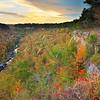 AL FORT PAYNE LITTLE RIVER CANYON NATIONAL PRESERVE WOLF CREEK OVERLOOK OCTJJ_MG_0086cMbmmW