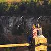 AL FORT PAYNE LITTLE RIVER CANYON NATIONAL PRESERVE WOLF CREEK OVERLOOK OCTJJ_MG_3987MbmmW