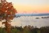AL GUNTERSVILLE LAKE GUNTERSVILLE STATE PARK LAKE GUNTERSVILLE LODGE VIEW OCTJJ_MG_7334MbmmW