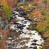 AL FORT PAYNE LITTLE RIVER CANYON NATIONAL PRESERVE LITTLE RIVER FALLS OCTJJ_MG_5956MbmmW