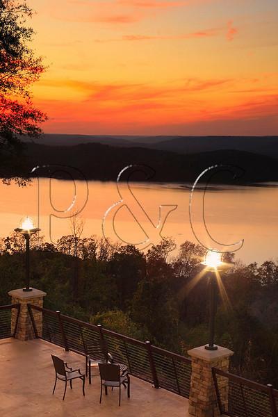 AL GUNTERSVILLE LAKE GUNTERSVILLE STATE PARK LAKE GUNTERSVILLE LODGE VIEW OCTJJ_MG_8296MbmmW