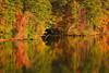 AL GUNTERSVILLE LAKE GUNTERSVILLE STATE PARK LAKE GUNTERSVILLE TOWN CREEK OCTJJ_MG_8165MbmmW