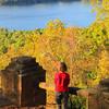 AL GUNTERSVILLE LAKE GUNTERSVILLE STATE PARK LAKE GUNTERSVILLE MABREY OVERLOOK OCTJJ_MG_7092MbmmW