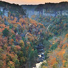 AL FORT PAYNE LITTLE RIVER CANYON NATIONAL PRESERVE WOLF CREEK OVERLOOK OCTJJ_MG_5549bMbmmW