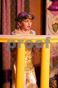 Aladdin Cast A 100