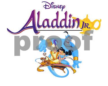 ALADDIN - 2011