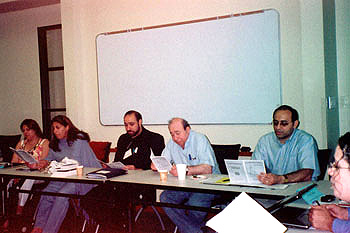 Arab and Middle Eastern Ministry — Regional Gathering June 14 & 15, 2007 Location: Louisville, Kentucky
