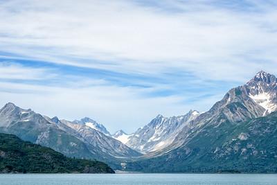 Glacier Bay National Park.