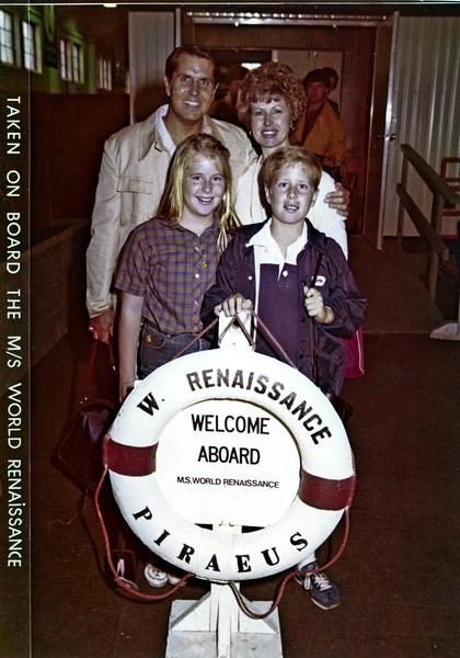 ALASKA'S INSIDE PASSAGE SUMMER 1972