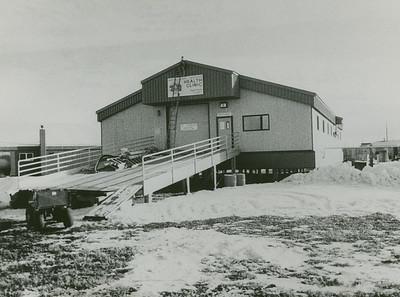 Marvel in Barrow Alaska 1980-1983