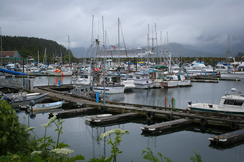 Port of Sitka