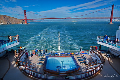 20180913_Alaska2018_San_Francisco_Departure_Golden_Gate_Bridge_View_Stern_750_8143a