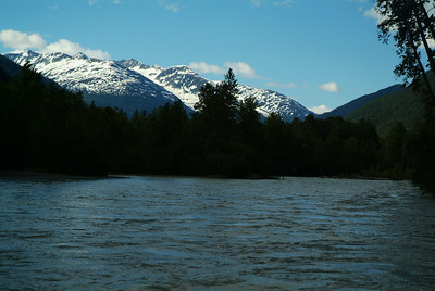Vancouver to Fairbanks, Alaska Cruise