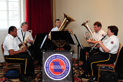 American Legion Band of Greater Kansas City