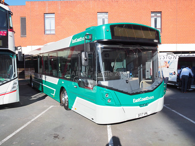 East Coast Buses Volvo B8RLE Eclipse 3 10062 SF17 VML (4)