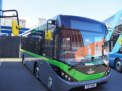 ADL Enviro 200 with Smart Pack demonstrator (6)