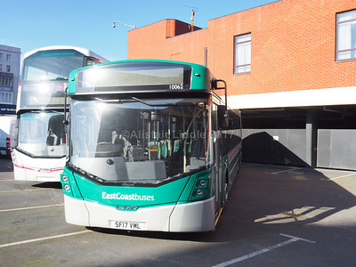East Coast Buses Volvo B8RLE Eclipse 3 10062 SF17 VML (2)