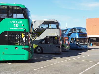 ADL E400 City's and E200 (2)