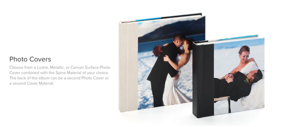 Photo Covers