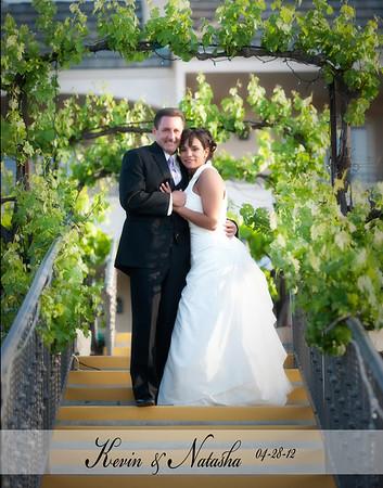 HUMPHREY WEDDING ALBUM PROOF