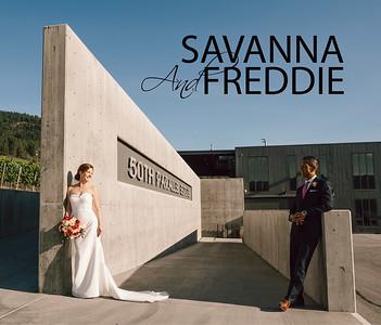 Savanna & Freddie
