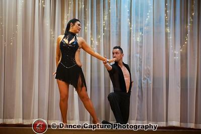 Bachata - Angela & Mitch